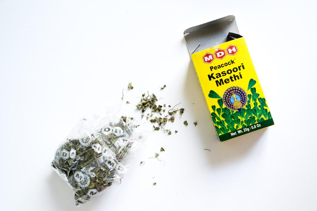 Butter Chicken Murgh Makhani -4