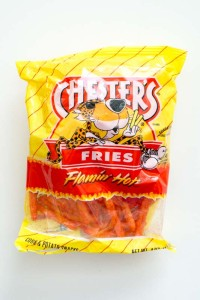 Flamin' Hot - Frito Lay -1