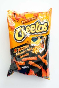Flamin' Hot - Frito Lay -2