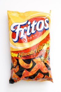 Flamin' Hot - Frito Lay -22
