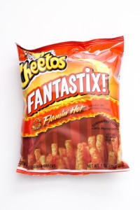 Flamin' Hot - Frito Lay -23