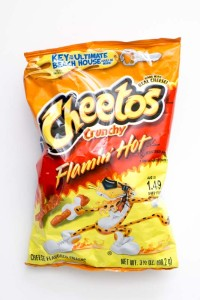 Flamin' Hot - Frito Lay -24