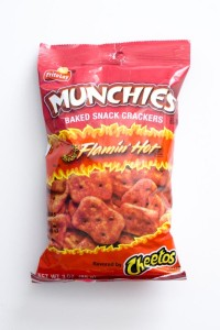 Flamin' Hot - Frito Lay -25