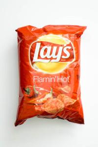 Flamin' Hot - Frito Lay -5