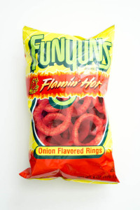 Flamin' Hot - Frito Lay -6