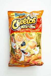 Flamin' Hot - Frito Lay -8