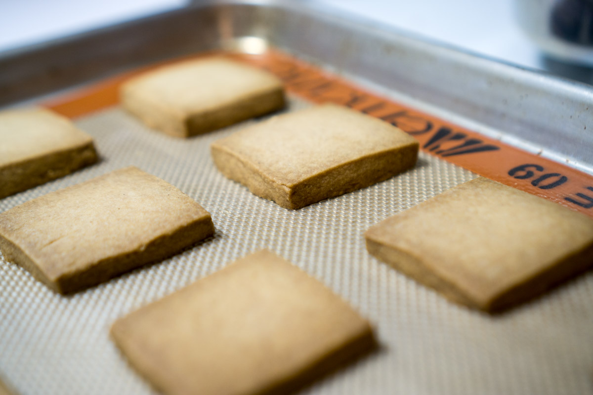 French Laundry Shortbread Cookies -6