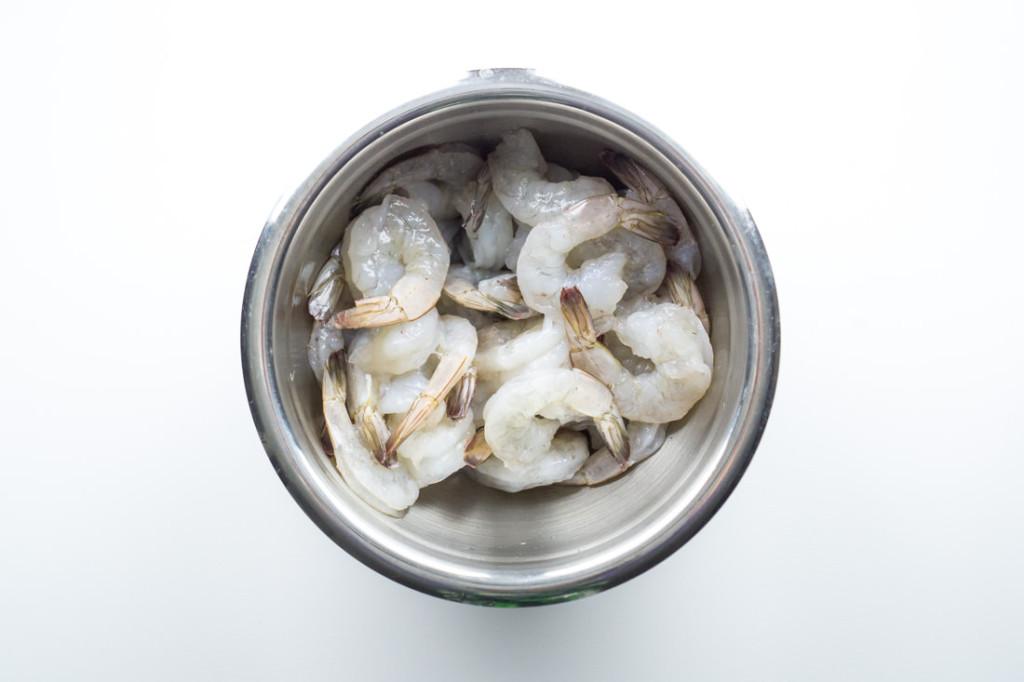 Perilla Shrimp Rolls -4