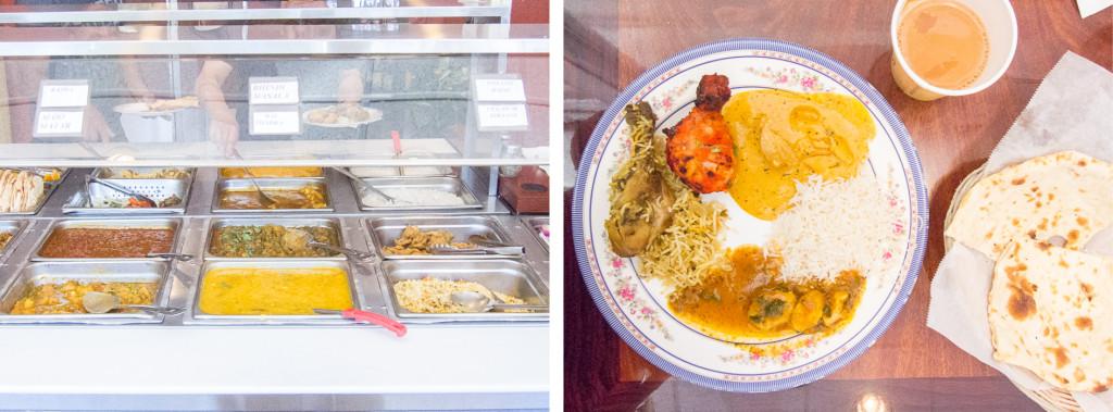 Taste Buds Indian Food