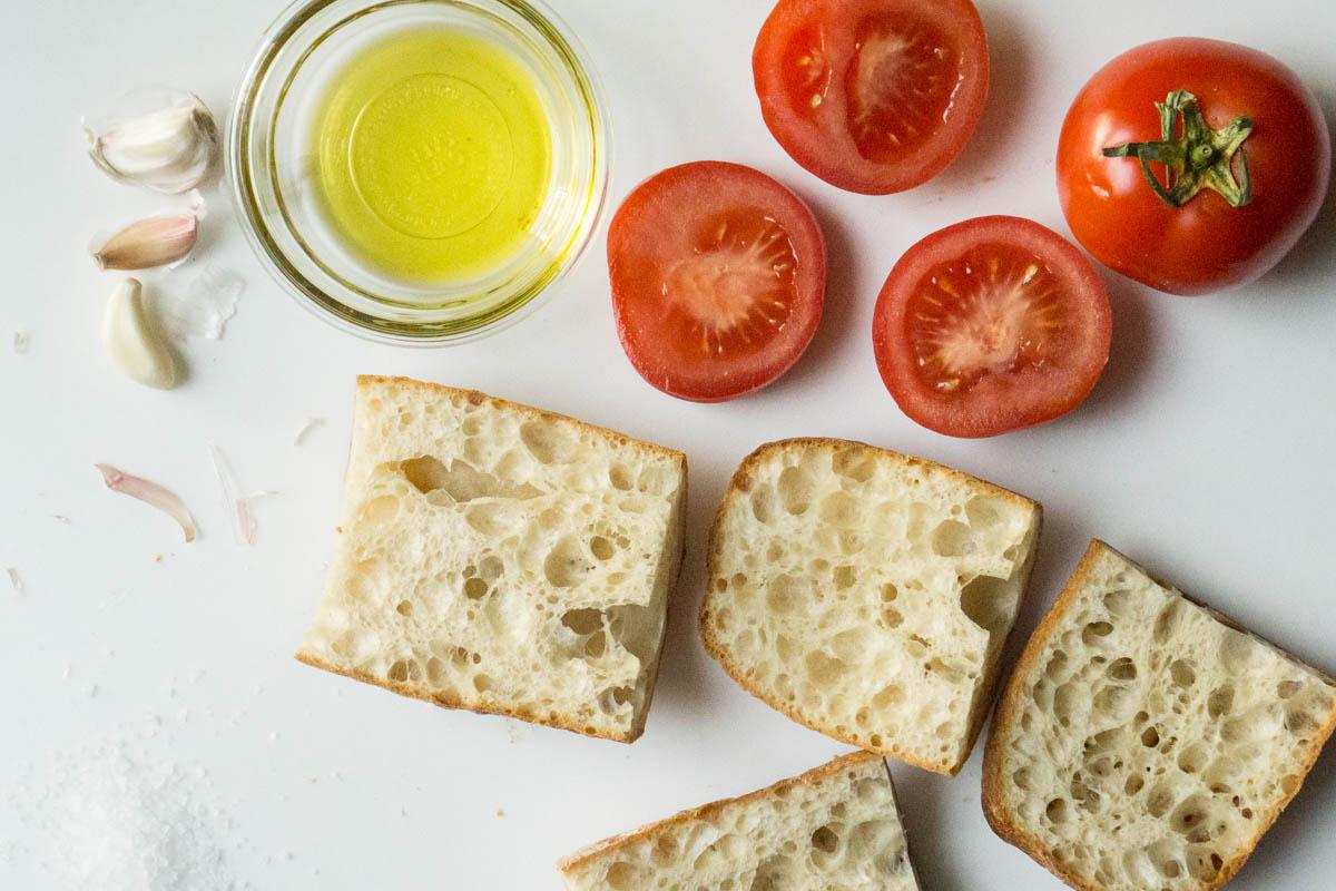 Tomato Bread -4