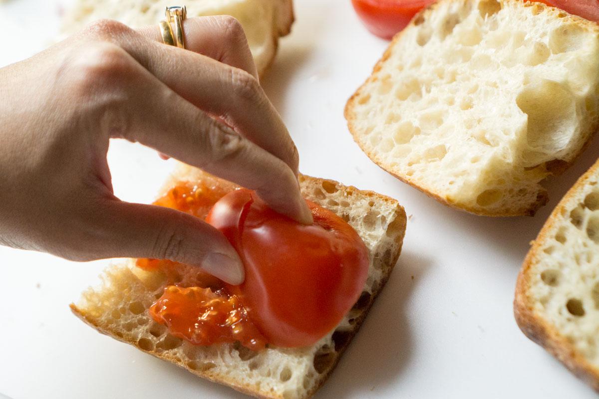 Tomato Bread -7